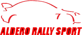 Aldero Rally Sport - Voitures de rally